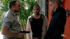 Prison Break - s02e21