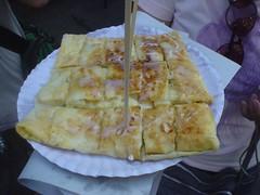 096.香蕉捲餅