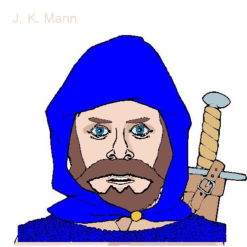 J. K. Mann