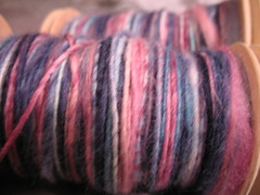 Waiting to be plied