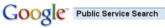 Google Public Service Search