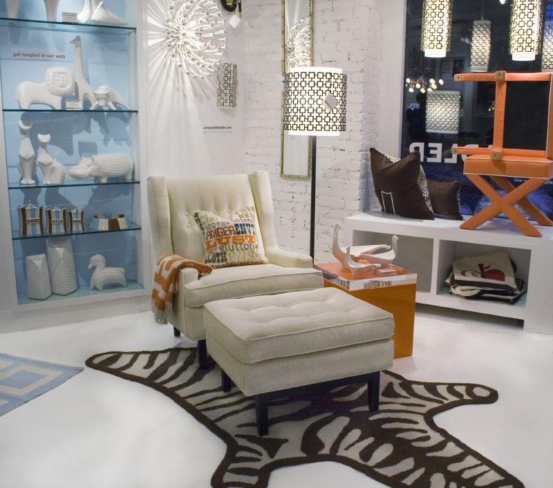 Jonathan Adler *New* Store: West Village, NYC