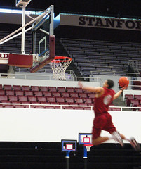 Stanford to tip off March Madness