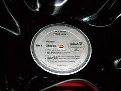 Pat Boone Record