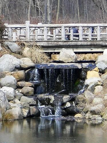 Prospect Park Bridge