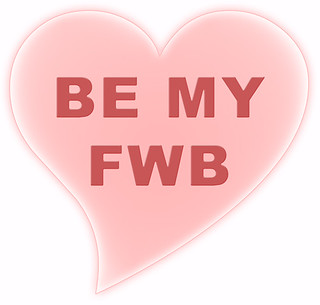 Be My FWB