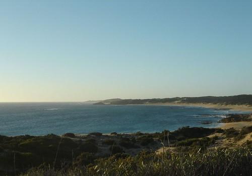 The Limestone Coast