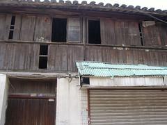 木渎旧式小屋