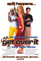 [電影] (13) 失戀大不同 (Get Over It)