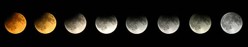 Moon Eclipse 2006