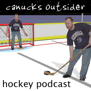 Canucks Outsider hockey podcast #50