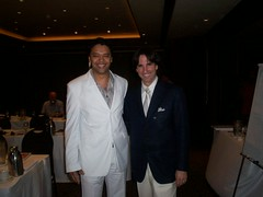 Ramon Thomas and John Demartini