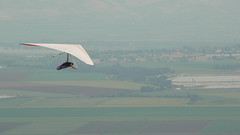 Paragliding from Gilboa, by yxejamir, on Flickr