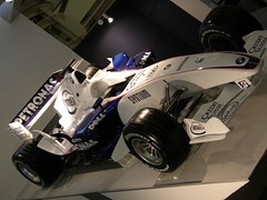 53.BMW F1.07