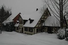 Schneebauernhof