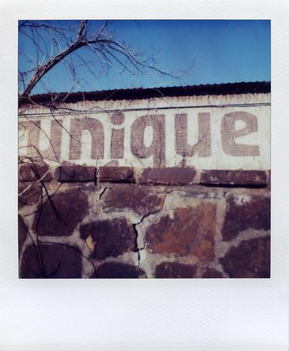 unique by futurowoman, on Flickr