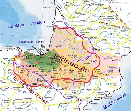 EUSKALHERRIA
