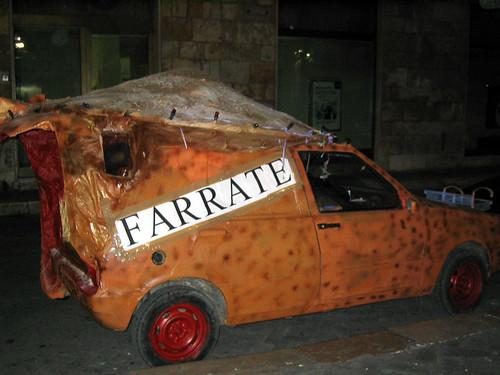 Farrata Mobile