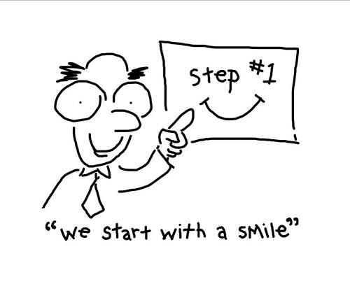 Smile por mikeweader.