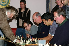 Yusopov lineup