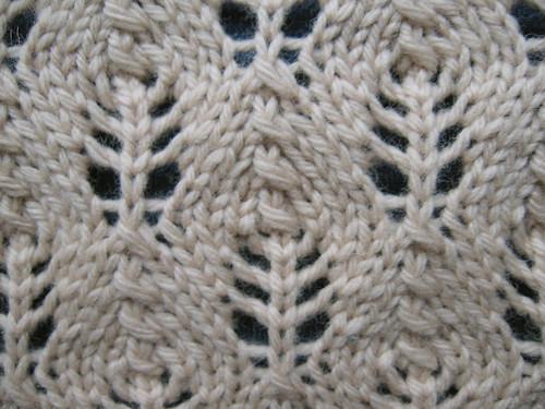 Fir Cone Detail