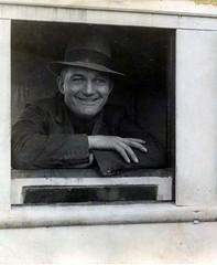 Alfred Petherick