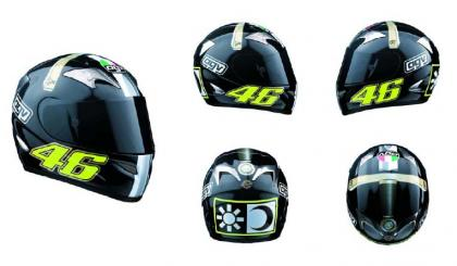 AGV Rossi Test