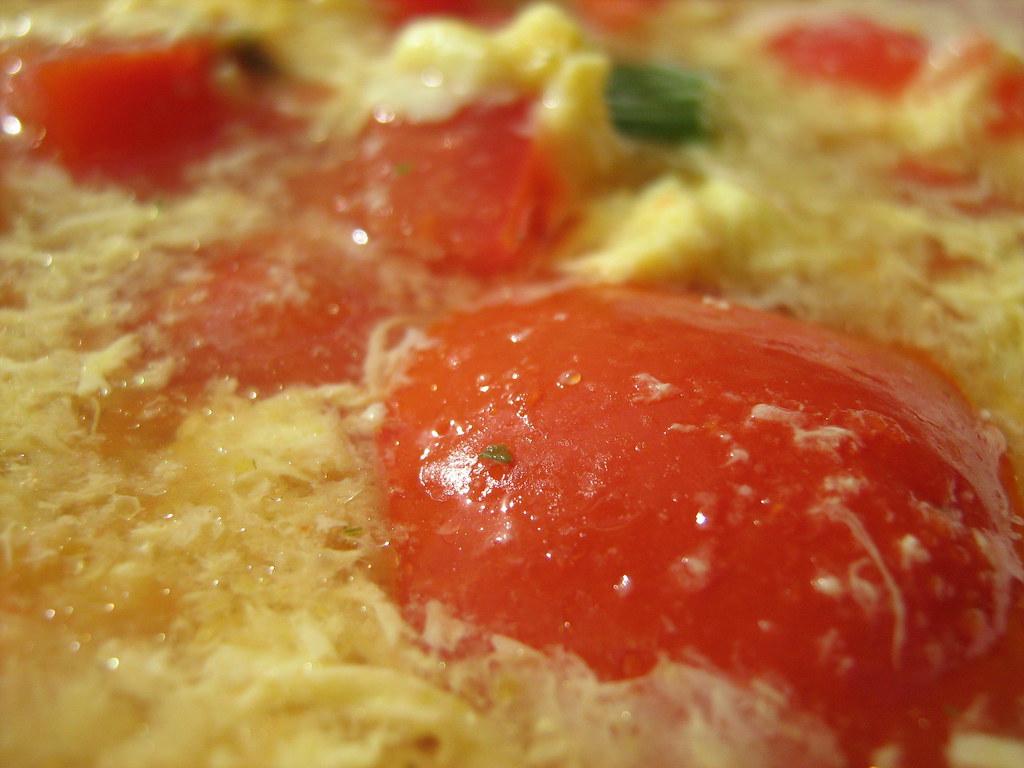tomato closeup!