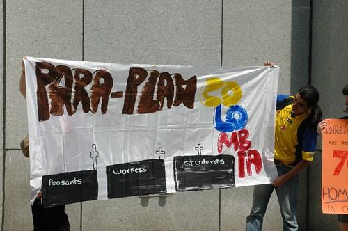 Para-Plan Colombia