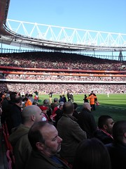Arsenal vs Blackburn - DSC02634