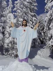 Jesus Walks.