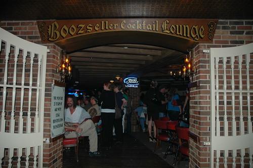 boozseller lounge