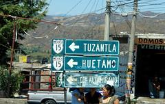 Rumbo a Huetamo !!!