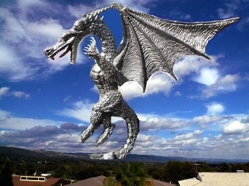 Mythical Dragon