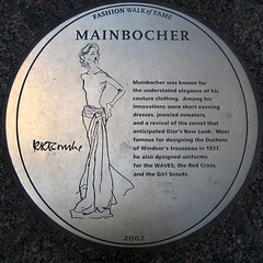 Mainbocher
