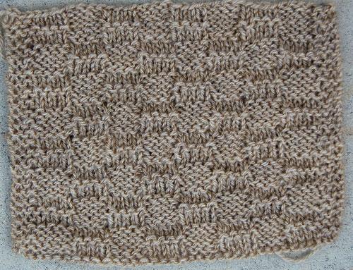 Alan's Pattern