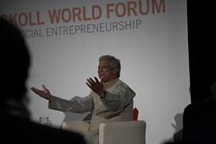 Muhammad Yunus, Grameen Bank