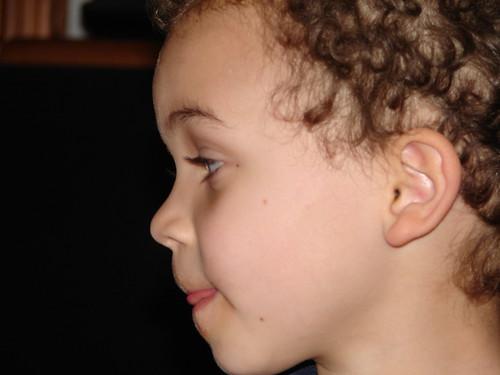 Little Profile