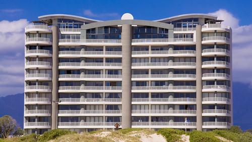 Beachfront Block