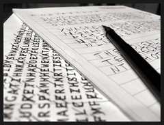 deciphering  kryptos