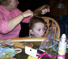 TeaTime Hair