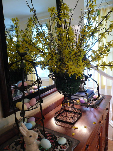 Spring Buffet 2007 - B