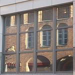 Karstadt-Fassdenspiegelei