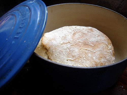 Bread in a Pot