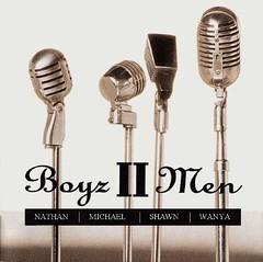 [藝文] Boyz II Men演唱會:屬於成長的回憶