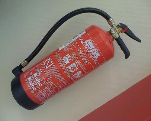 Extintores Firefox