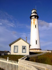 Piegon Point Lighthouse