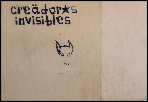 En una esquina de Málaga