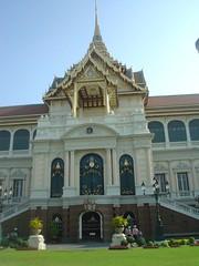 084.Chakri Maha Prasat Hall (2)