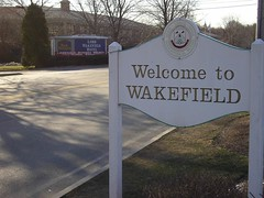 Welcome to Wakefield